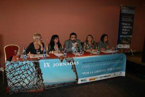 IX Jornadas de la Asociación Andaluza de Víctimas del Terrorismo