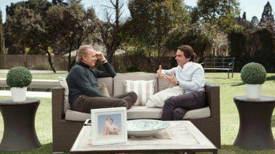 Miente Aznar, El País