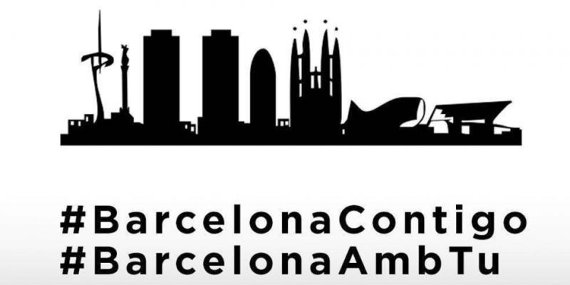 Atentados Barcelona Cambrils
