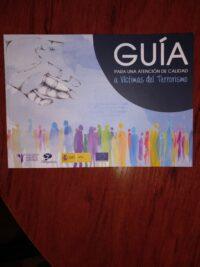 GUIA ATENCION VICTIMAS TERRORISMO