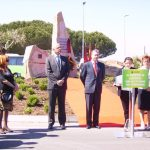 Homenaje a las Víctimas del Terrorismo en Alpedrete
