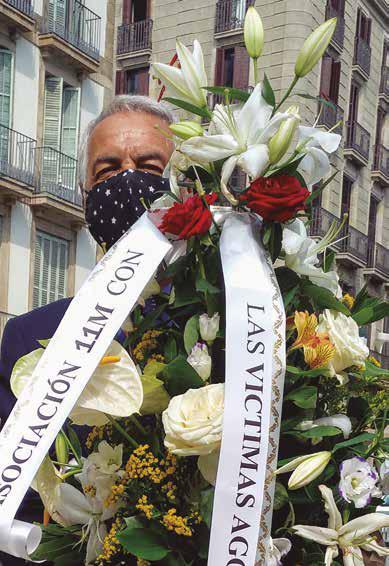 Juicio por los atentados del 17-A en Cataluña