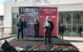 In Memoriam Atocha 2021